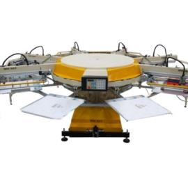 MiniMax Series Screen Printing Machine