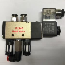 Head Valve Kit complete Assembly